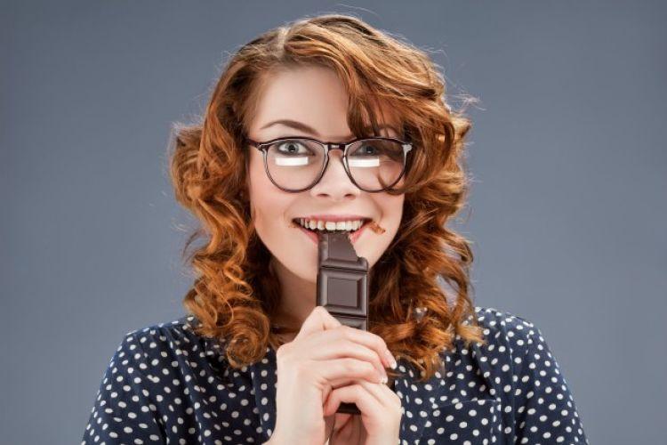 antojos por chocolate