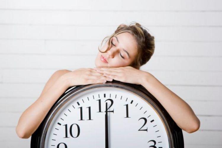 cuantas horas se debe dormir segun la edad