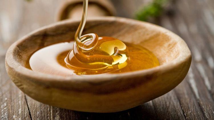 miel pura
