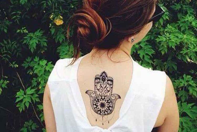 tatuajes de jamsa