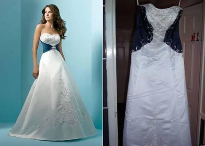 vestido de novia internet 3