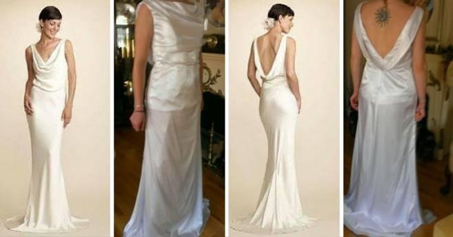 vestido de novia internet 4