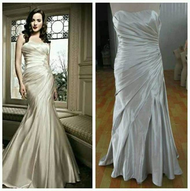 vestido de novia internet 5