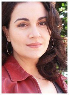 Lorene Prieto, Las Dos caras de Raquel