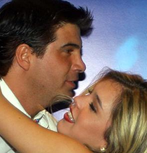 Mario y Carolina