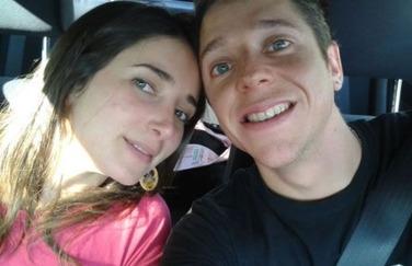 Camila Nash y Matias Vega, ¿Nuevamente juntos?