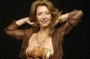 Claudia Di Girolamo