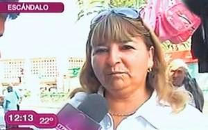 abuela de fanny