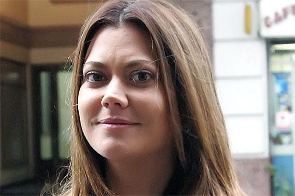 Daniella Campos