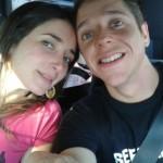 Matias vega Camila Nash 150x150 Participantes del Nuevo Reality de parejas en Canal 13