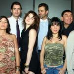 Participantes famosos Amazonas