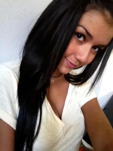 Stephanie Mendez Hija de DJ Mendez 02