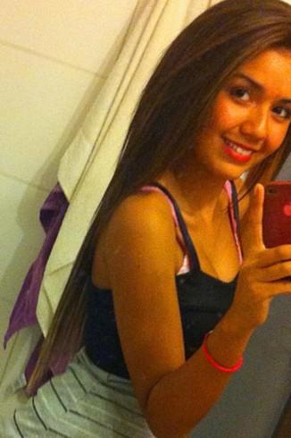 Stephanie Mendez Hija de DJ Mendez 04