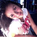 Stephanie Mendez Hija de DJ Mendez 05 150x150 Fotos: Stephanie Mendez, la hija de Dj Mendez