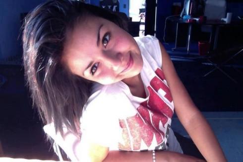 Stephanie Mendez Hija de DJ Mendez 05