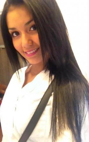 Stephanie Mendez Hija de DJ Mendez 09