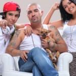 Docureality de la familia de DJ Méndez competiría con Mi nombre es VIP