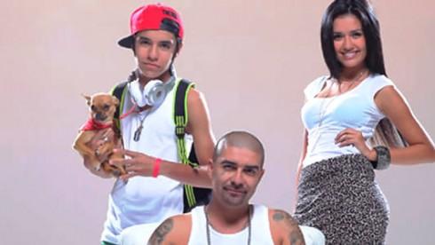 los Mendez tvn 490x276 DJ Mendez se refiere a su nuevo Docureality en TVN
