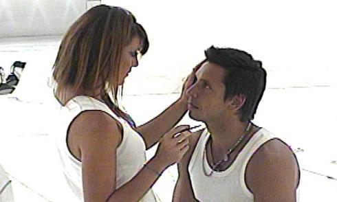 Mariana Marino y Agustin pastorino
