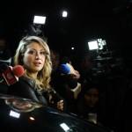 Yamna Lobos Beneficio Thiago