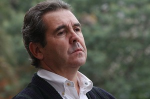 Claudio Sánchez