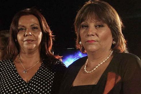 Hermanas Peña en su propia trampa