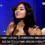 Fanny Mundos Opuestos