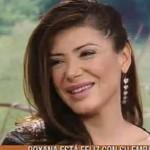 Roxana Muñoz embarazada