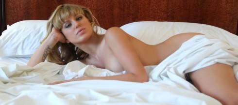 Wilma Gonzalez Se Desnuda Para Una Sesión Fotográfica Tecachecl