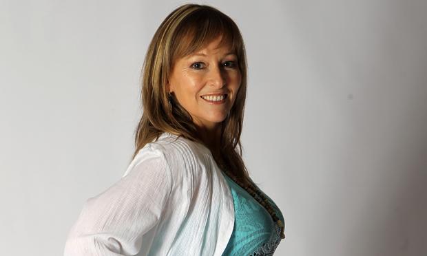 Ana María Gazmuri habla sobre su lucha contra el cáncer de