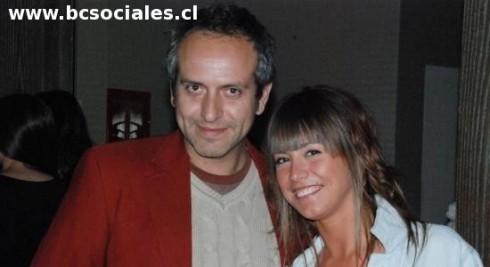 María Paz Wagner, Pareja Perfecta 6