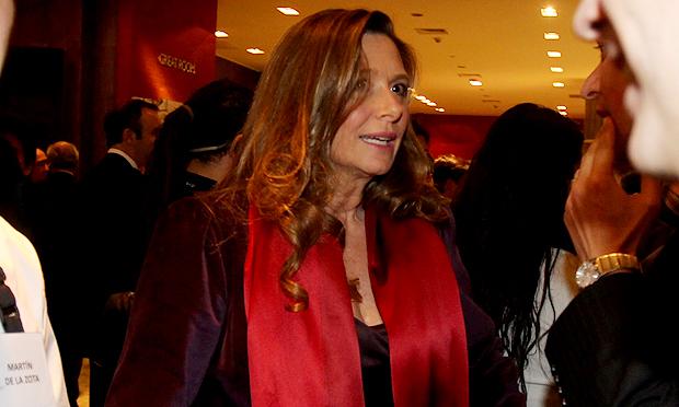 Margot Kahl
