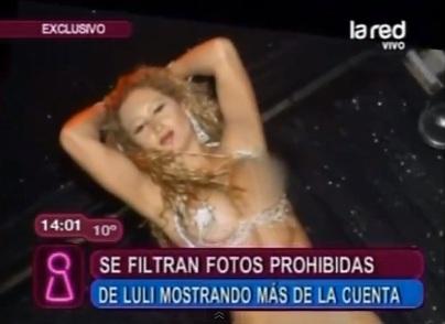 luli prohibida Fotos de Luli en Discotec de la Serena mostrando loh pesho