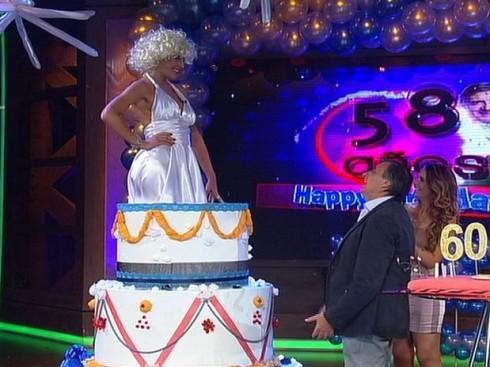 morande con compañia sabado 490x367 Morandé con Compañía le ganó al rey del show