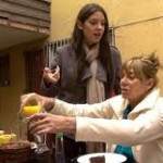 argandoñas2 150x150 Docu reality Las Argandoñas genera conflictos en TVN