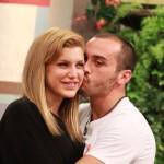 Wilma y Andres
