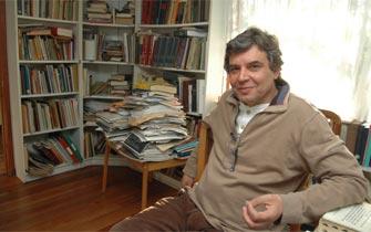 Alejandro Goic Borracho