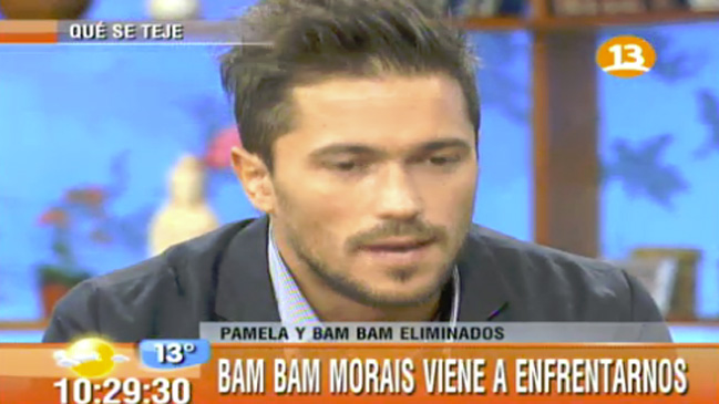 Esteban Moráis