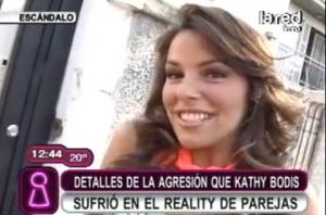 Kathy Bodis