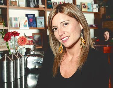 Magdalena Montes