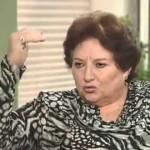 La Doctora Cordero habla de los hijos de Pamela Díaz