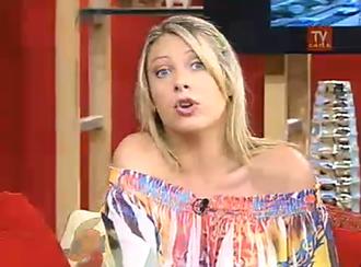 Macarena Tondreau
