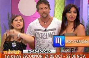 Carmen Gloria y Bernardo