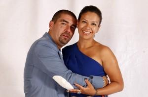 Dj Mendez novia 300x198 Dj Méndez habla de sus últimos días como soltero