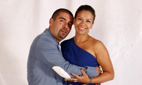 Dj Mendez novia 490x294 Dj Méndez habla de sus últimos días como soltero