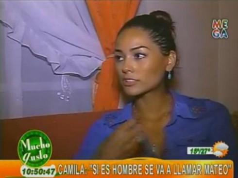 Camila Recabarren