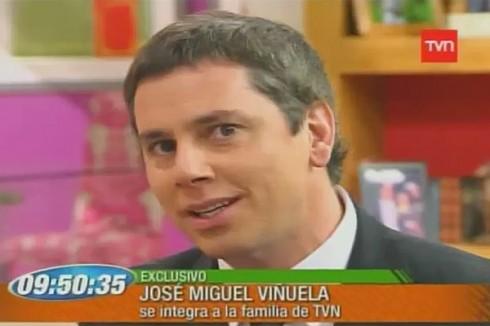 jose miguel viñuela mega 490x326 Mal 2013 para José Miguel Viñuela según tarotistas