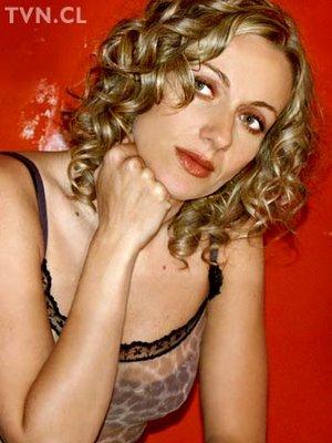 Katyna Huberman Nude Photos 85
