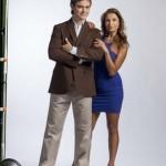 Macarena Venegas y Doctor TV