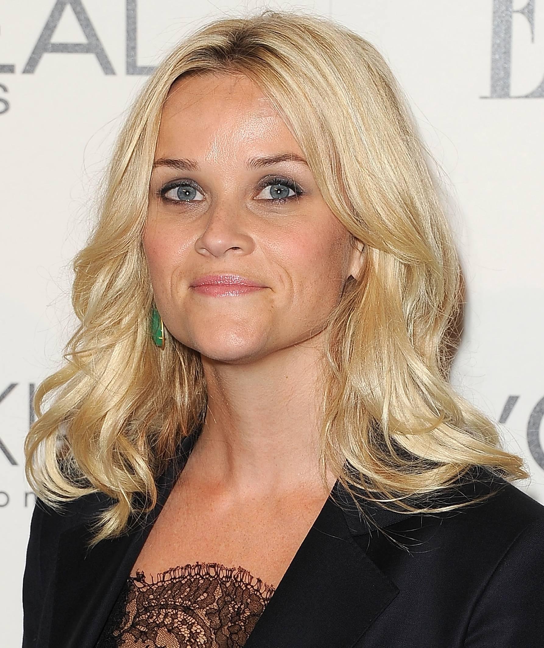 """Reese Witherspoon será """"Campanita"""" en una nueva adaptación de Disney"""